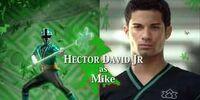 Hector David, Jr.
