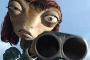 File:Beans aiming her shotgun at Rango.png
