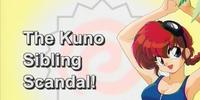 The Kuno Sibling Scandal
