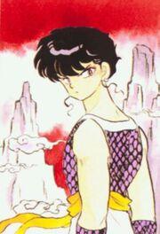 Pantyhose - Manga