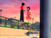 Akane stops - episode 5