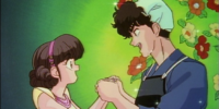 Mariko-Tatewaki Relationship