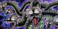 Eight Headed Orochi
