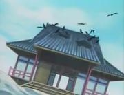 Taro's lair - anime