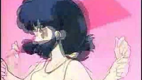 Ranma ½ opening (Shampoo version)