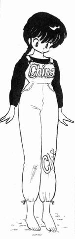 File:Ranma wearing Akane's clothes.png