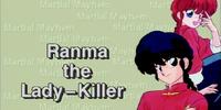 Ranma the Lady-Killer