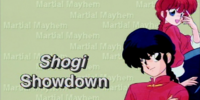 Shogi Showdown