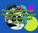 Shampoo's Revenge! The Shiatsu Technique That Steals Heart and Soul