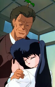 S06-01-Dear-Daddy-Love,-Kodachi!-Kodachi-Father-Hug