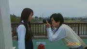 Akane with Gosunkugi - live-action