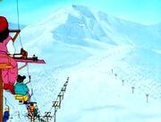 Ranma27 Snow Mt