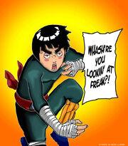 Naruto ch210 p18special
