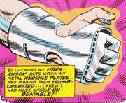 Shocker's Vibro-Shock Gauntlets 0001