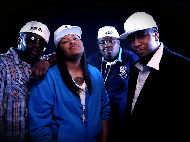 File:We A Problem Group - Ya Boy Skolla-Ladi G-Ace Sinna and Stefon.jpg