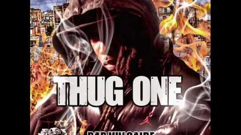 Thug One - Mon Swagg