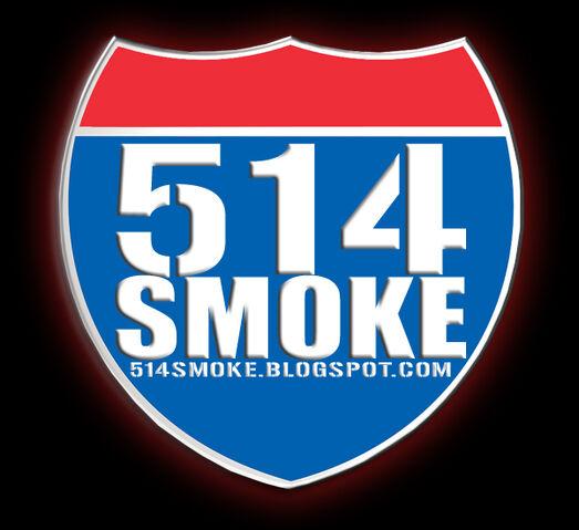 File:514smoke logo black-1-.jpg