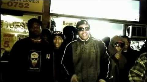 Thug Mentality (West End Toronto Rapper)