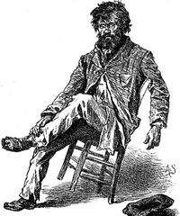 Huck'sFather