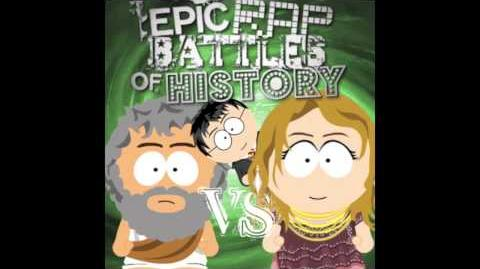 Epic Fanmade Rap Battles of History 7