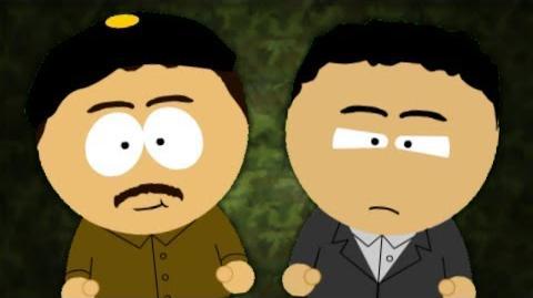 Saddam Hussein vs Pol Pot