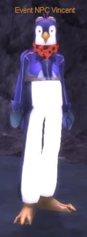 Event NPC Vincent - Katan screenshot