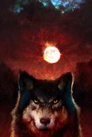 Wolf Evo 2 art card