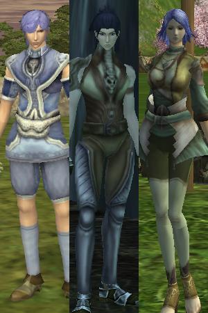 NPC - Type - Healer