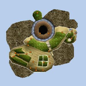 Map - Laksy Area - Laksy