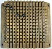 Telegraphselectorswitch
