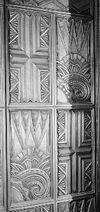 Artdecocorporatedecoration