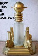 Ashtrayyy