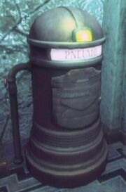 Pneumo box