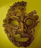 RyansMasquerade Mask