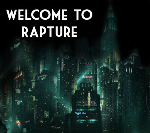 Welcometorapture