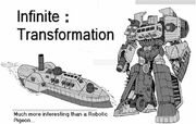 InfiniteTransformation