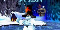 Sir Slush