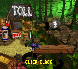 File:Click-Clack Ending - Donkey Kong Country 2.png