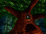 Fungi Forest - Tree