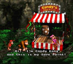 CandySavePoint