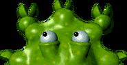 Krocktopus Sprite (Donkey Kong Country 3, GBA)