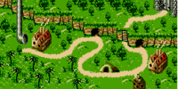 Lost World (Donkey Kong Land III)