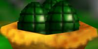 Grenade Egg