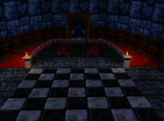 Creepy Castle - Ballroom