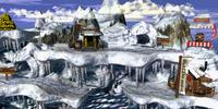 Gorilla Glacier