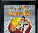 Karate Ultravision