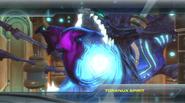 Toranux Spirit Boss