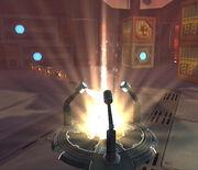 GrummelNet Plasma Harvester Ratchet teleporter