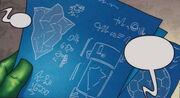Helios Project Blueprints