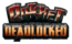 Deadlocked logo